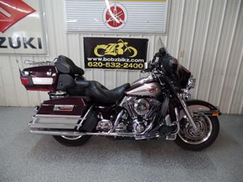 2007 Harley-Davidson Ultra Classic - Photo 1 - Kingman, KS 67068