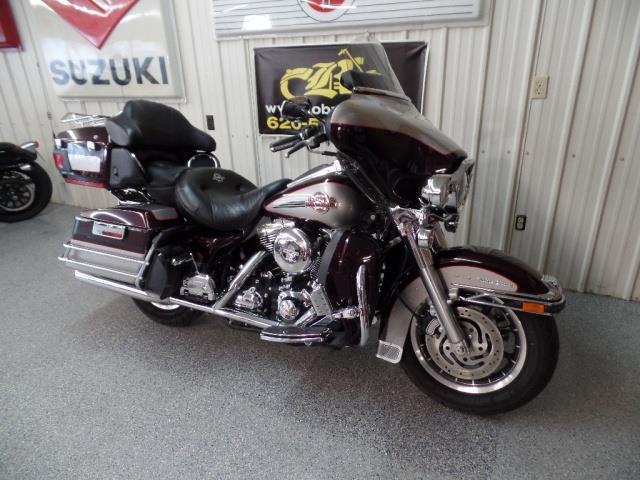 2007 Harley-Davidson Ultra Classic - Photo 2 - Kingman, KS 67068