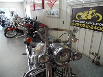 2005 Harley-Davidson Fat Boy Anniversary - Photo 8 - Kingman, KS 67068