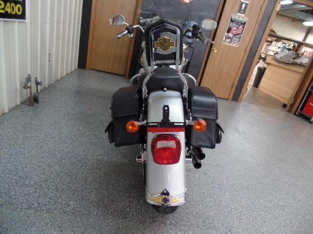 2005 Harley-Davidson Fat Boy Anniversary - Photo 16 - Kingman, KS 67068