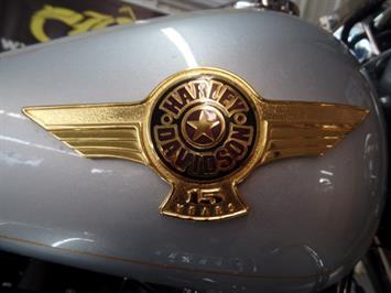 2005 Harley-Davidson Fat Boy Anniversary - Photo 11 - Kingman, KS 67068