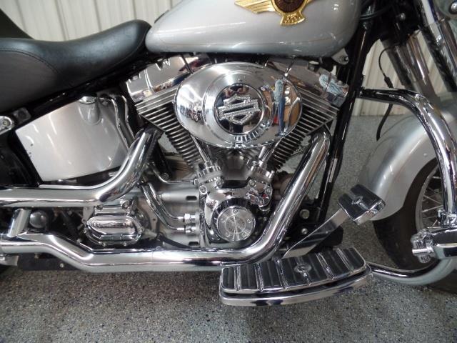 2005 Harley-Davidson Fat Boy Anniversary - Photo 12 - Kingman, KS 67068