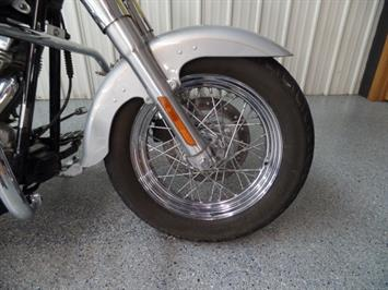 2005 Harley-Davidson Fat Boy Anniversary - Photo 3 - Kingman, KS 67068