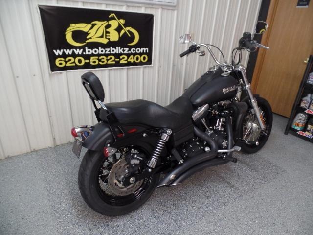 2011 Harley-Davidson Street Bob - Photo 3 - Kingman, KS 67068