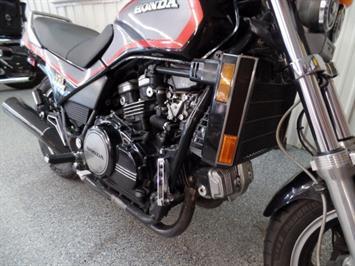 1985 Honda Sabre V65 - Photo 11 - Kingman, KS 67068