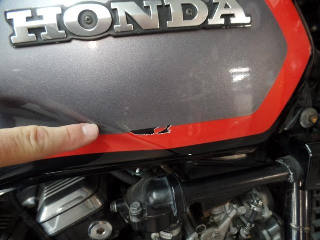 1985 Honda Sabre V65 - Photo 9 - Kingman, KS 67068