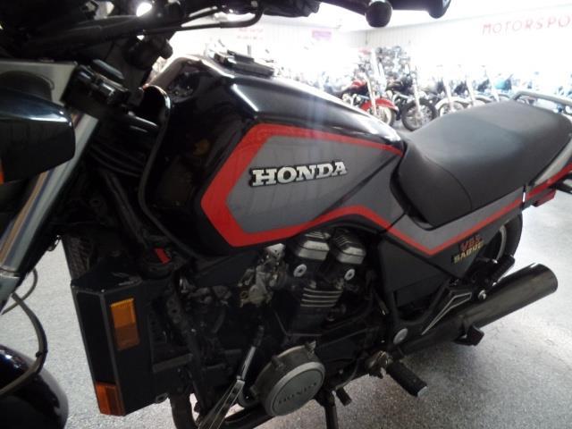 1985 Honda Sabre V65 - Photo 17 - Kingman, KS 67068