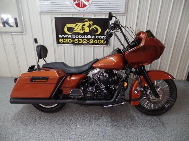 2001 Harley-Davidson Road Glide - Photo 1 - Kingman, KS 67068