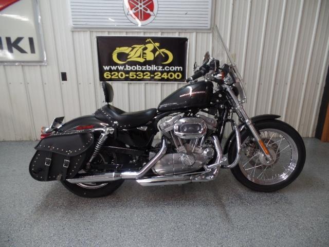 2006 Harley-Davidson Sportster 883L - Photo 1 - Kingman, KS 67068