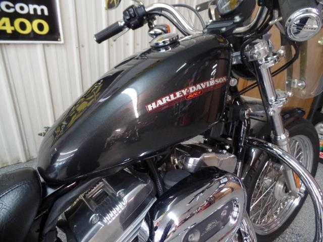 2006 Harley-Davidson Sportster 883L - Photo 8 - Kingman, KS 67068