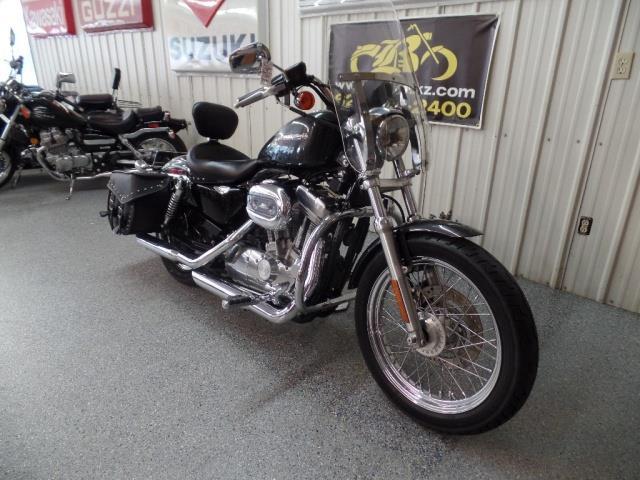 2006 Harley-Davidson Sportster 883L - Photo 2 - Kingman, KS 67068