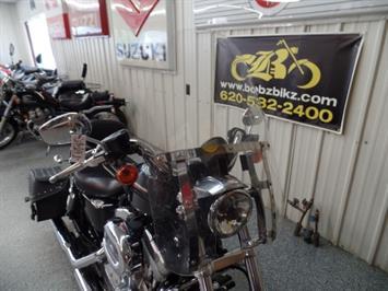 2006 Harley-Davidson Sportster 883L - Photo 6 - Kingman, KS 67068