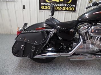 2006 Harley-Davidson Sportster 883L - Photo 10 - Kingman, KS 67068