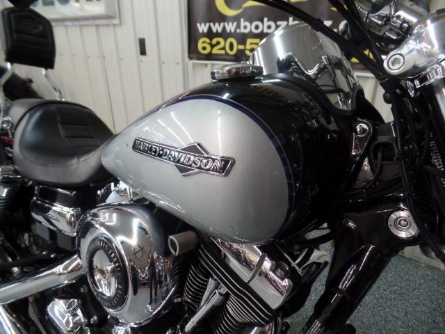 2012 Harley-Davidson Super Glide - Photo 6 - Kingman, KS 67068