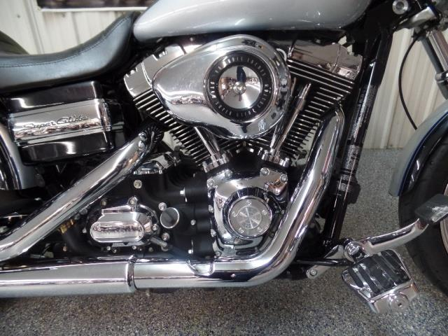 2012 Harley-Davidson Super Glide - Photo 9 - Kingman, KS 67068