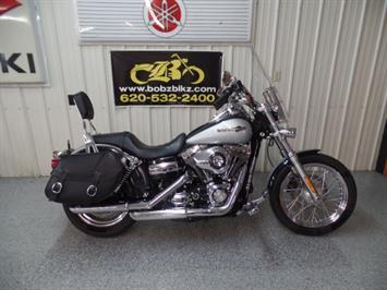 2012 Harley-Davidson Super Glide