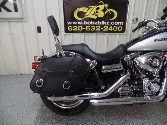 2012 Harley-Davidson Super Glide - Photo 10 - Kingman, KS 67068