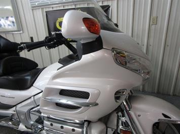 2008 Honda Gold Wing 1800 - Photo 16 - Kingman, KS 67068