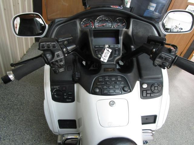 2008 Honda Gold Wing 1800 - Photo 23 - Kingman, KS 67068