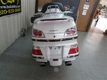 2008 Honda Gold Wing 1800 - Photo 10 - Kingman, KS 67068