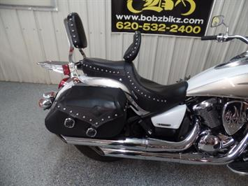 2008 Kawasaki Vulcan 900 LT - Photo 5 - Kingman, KS 67068
