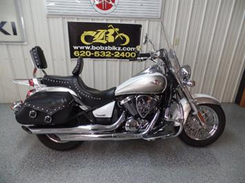 2008 Kawasaki Vulcan 900 LT - Photo 1 - Kingman, KS 67068