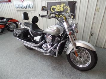 2008 Kawasaki Vulcan 900 LT - Photo 2 - Kingman, KS 67068