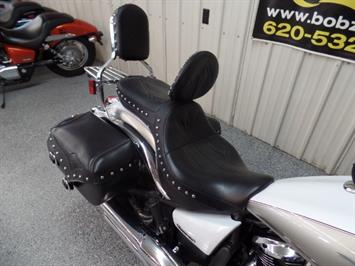 2008 Kawasaki Vulcan 900 LT - Photo 7 - Kingman, KS 67068