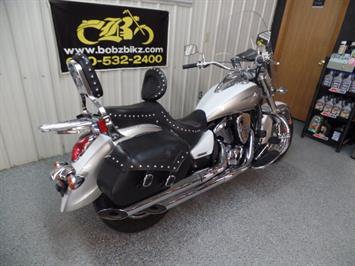 2008 Kawasaki Vulcan 900 LT - Photo 3 - Kingman, KS 67068
