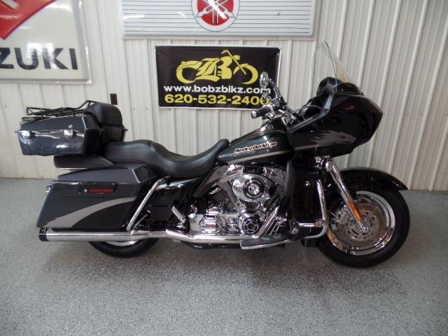 2001 Harley-Davidson Road Glide Screaming Eagle CVO - Photo 1 - Kingman, KS 67068