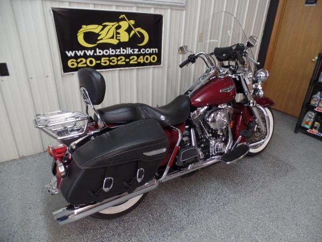 2006 Harley-Davidson Road King Classic - Photo 3 - Kingman, KS 67068