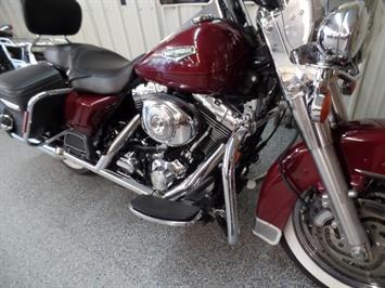 2006 Harley-Davidson Road King Classic - Photo 8 - Kingman, KS 67068