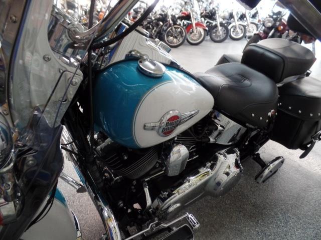 2016 Harley-Davidson Heritage Softail Classic - Photo 14 - Kingman, KS 67068