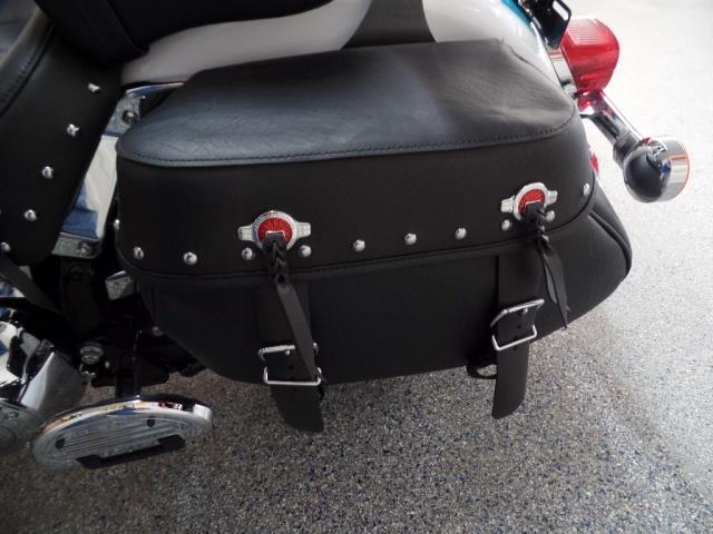 2016 Harley-Davidson Heritage Softail Classic - Photo 17 - Kingman, KS 67068