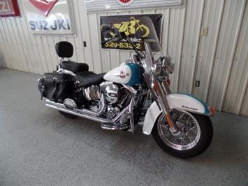 2016 Harley-Davidson Heritage Softail Classic - Photo 2 - Kingman, KS 67068