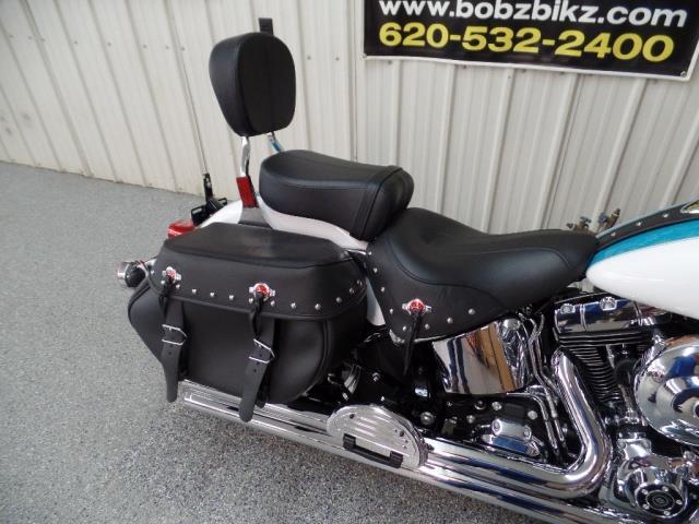2016 Harley-Davidson Heritage Softail Classic - Photo 5 - Kingman, KS 67068
