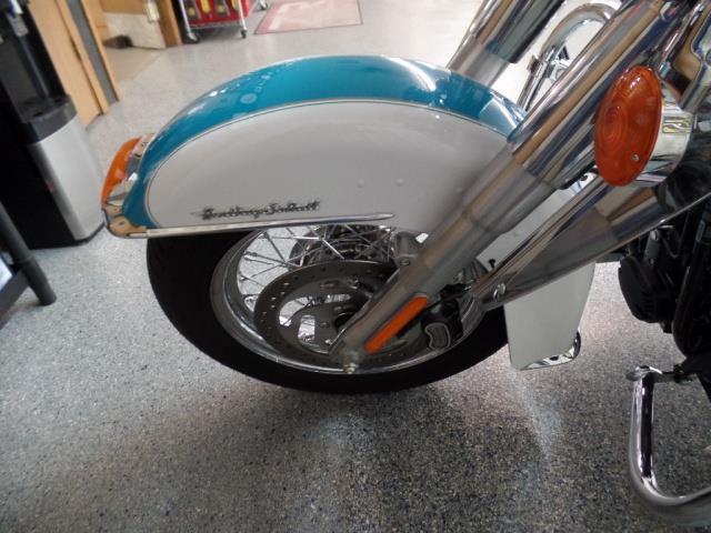 2016 Harley-Davidson Heritage Softail Classic - Photo 13 - Kingman, KS 67068