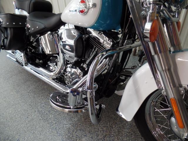 2016 Harley-Davidson Heritage Softail Classic - Photo 9 - Kingman, KS 67068