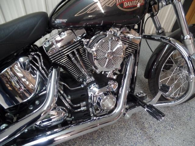2008 Harley-Davidson Softail Custom - Photo 6 - Kingman, KS 67068