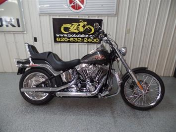 2008 Harley-Davidson Softail Custom - Photo 1 - Kingman, KS 67068