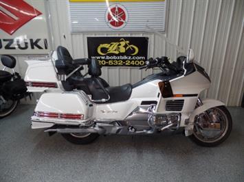 1993 Honda Gold Wing 1500