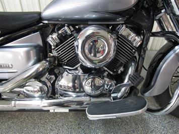 2005 Yamaha V Star 650 Silverado - Photo 8 - Kingman, KS 67068