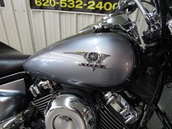 2005 Yamaha V Star 650 Silverado - Photo 7 - Kingman, KS 67068