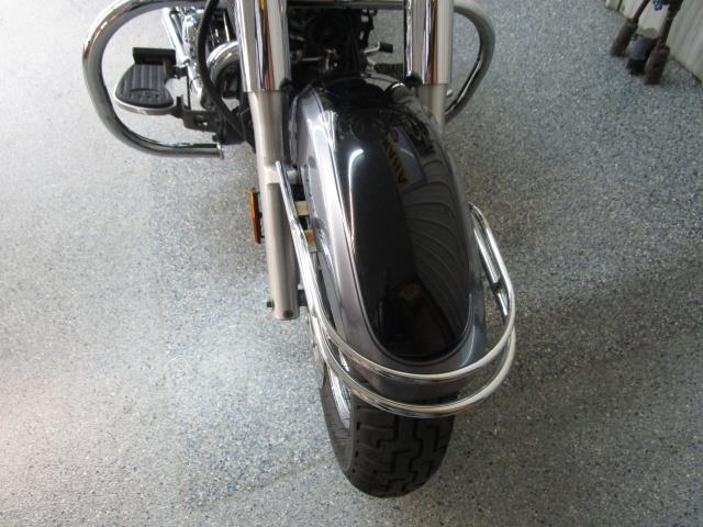 2005 Yamaha V Star 650 Silverado - Photo 4 - Kingman, KS 67068