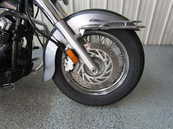 2005 Yamaha V Star 650 Silverado - Photo 3 - Kingman, KS 67068