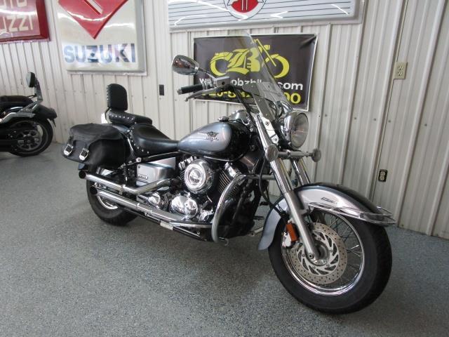 2005 Yamaha V Star 650 Silverado - Photo 2 - Kingman, KS 67068
