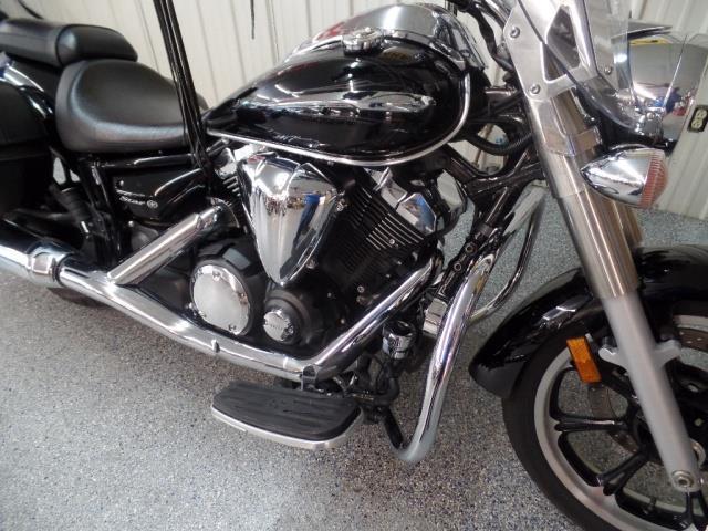 2011 Yamaha V Star 950 Tour - Photo 9 - Kingman, KS 67068