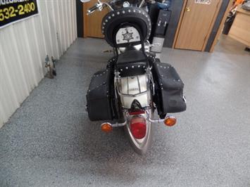 2003 Yamaha V Star 1100 Silverado - Photo 4 - Kingman, KS 67068