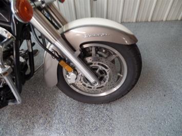 2003 Yamaha V Star 1100 Silverado - Photo 10 - Kingman, KS 67068