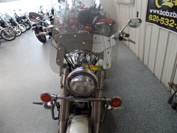 2003 Yamaha V Star 1100 Silverado - Photo 13 - Kingman, KS 67068